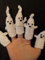 Halloween Odds & Ends