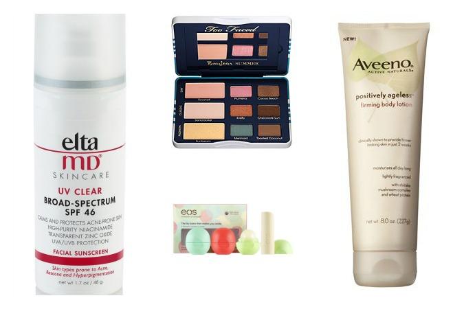 June 2014 Beauty Buys