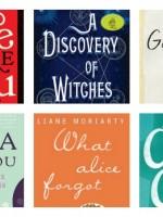 Summer Reading Picks 2014